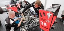 Round 2 Formula Renault 2.0 NEC Nurburgring 12x6